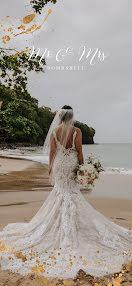 Mr. & Mrs. Bombshell - Wedding item