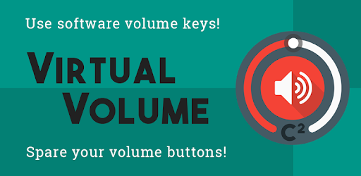 Virtual Volume Button - Apps on Google Play