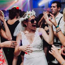 Fotógrafo de bodas Federico Páez (federicopaez). Foto del 08.06.2017