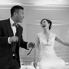 Wedding photographer Arnold Limantono (limantono). Photo of 14.02.2014