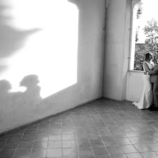 Wedding photographer Antonio Pupa (AntonioPupa). Photo of 20.09.2016