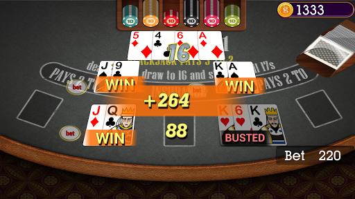 Spanish Blackjack 21 1.4.1.1 6