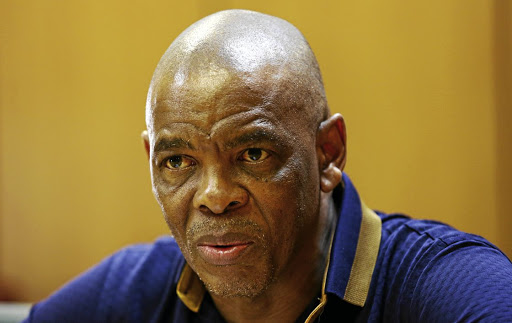 Ace Magashule. File photo,