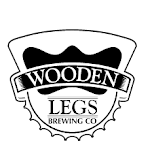 Logo for Wooden Legs Brewing Company