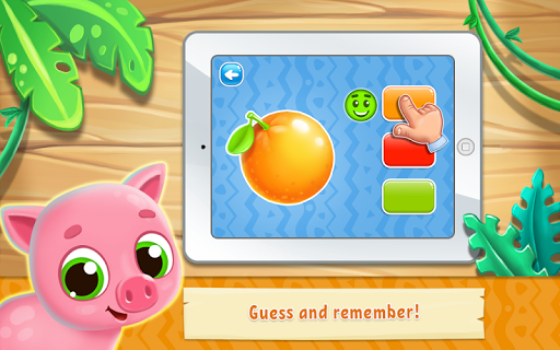 Colors for Kids, Toddlers, Babies - Learning Game apkdebit screenshots 2