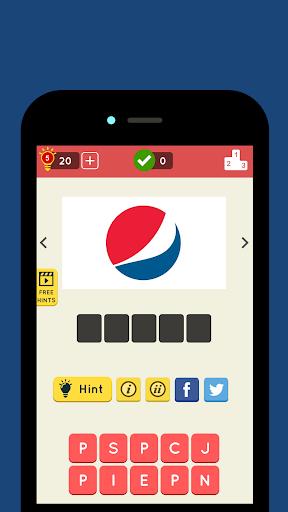 Logo Quiz World  screenshots 21