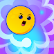Pump the Blob! - Androidアプリ