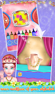 Jewellery Design For Prom Girl v1.0