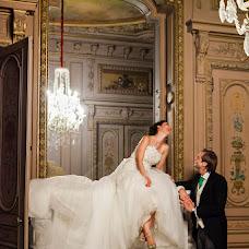 Wedding photographer Raúl Vaquero (vaquero). Photo of 15.02.2014