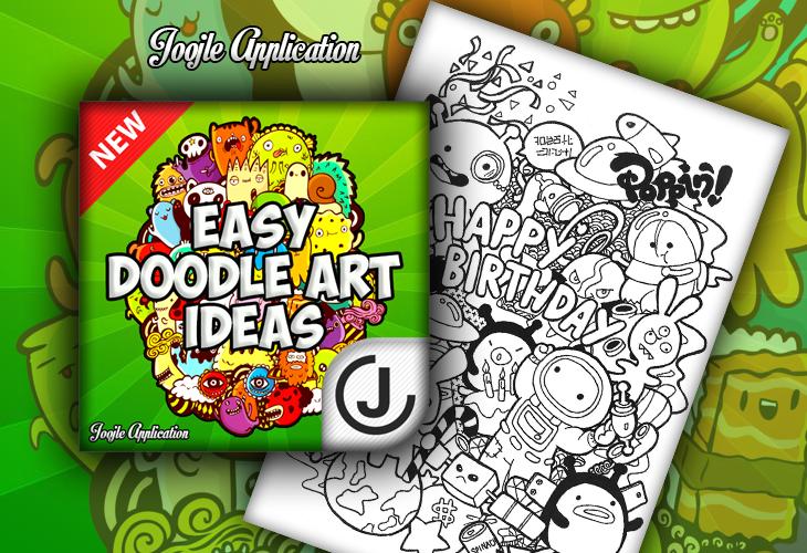 easy doodling ideas - photo #29