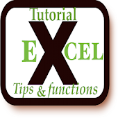 Learn Excel Turorial for Excel