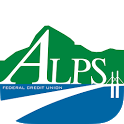 ALPS Mobile Banking icon