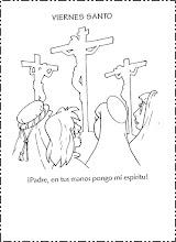 Photo: muerte jesús
