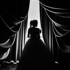結婚式の写真家Damir Kuzhumov (kuzda)。27.03.2019の写真