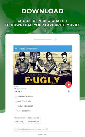 BoxTV Free Movies Online 2.96.6 screenshot 272757