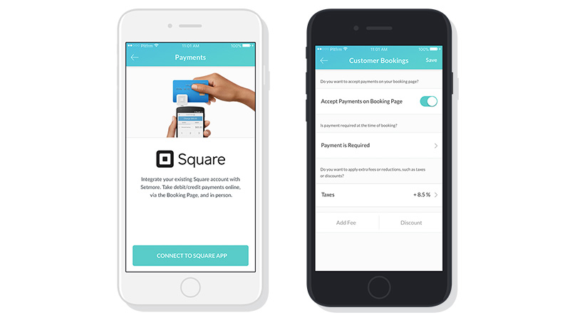 We're super excited to announce our upcoming integration with Square payments!