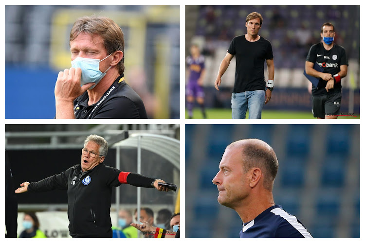 Debat van de week: Worden coaches te snel ontslagen? (En uw mening over fans in het stadion was kristalhelder!)