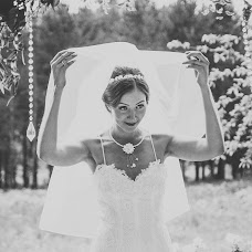 Wedding photographer Evgeniya Koroleva (Evgenialove). Photo of 04.08.2015