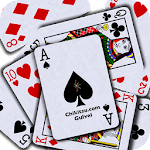 Repeat Poker Solitaire Icon