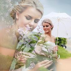 Wedding photographer Oksana Belyakova (oksanabelyakova). Photo of 12.12.2015