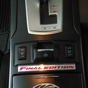 レガシィツーリングワゴン BRM 2013年式 アプライド E型 2.5i  B-SPORT  EyeSight G-Packageのカスタム事例画像 yukirinさんの2018年10月18日16:21の投稿