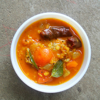 Calabash Vegetable Recipes