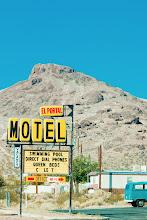 Photo: El Portal Motelwww.elportalmotel.com420 Main StreetBeatty, NV 89003(775) 553-2912