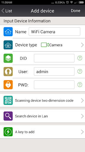 View Mycam game (apk) free download for Android/PC/Windows