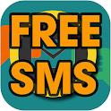 FREE SMS icon
