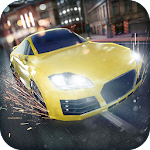 Top Car Games For Free Driving Icon