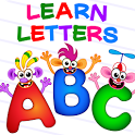Super ABC! Learning games for kids! Preschool apps icon