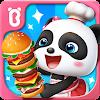 Panda Restaurant - ein Lernspiel für Kinder