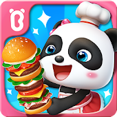 Little Panda's Restaurant Icon