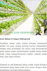 Download Belajar Hidroponik By Vedicmath Apk Latest Version