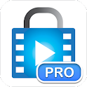 Video Locker Pro icon