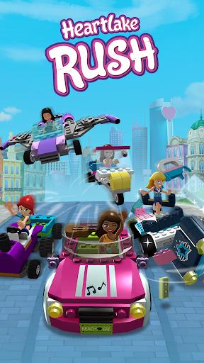 LEGOu00ae Friends: Heartlake Rush 1.4.0 Paidproapk.com 1
