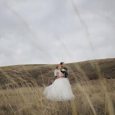 Wedding photographer Arseniy Girichev (seniya92). Photo of 03.04.2018