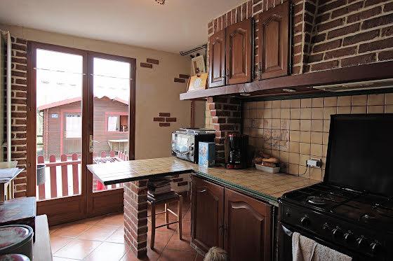 Vente maison 6 pièces 4053 m2