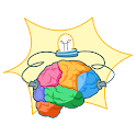 Just Play - Brain Games icon