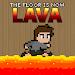 The Floor is now Lava icon