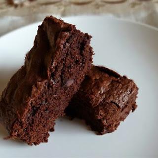 Low Fat Brownies Recipe