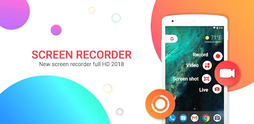 REC: Screen Recorder, Video Editor & Screenshot .APK Preview 0