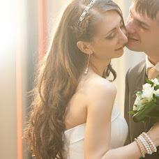 Wedding photographer Ekaterina Belyakova (zyavka). Photo of 19.04.2013