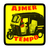 Ajmer tempo(auto) number system