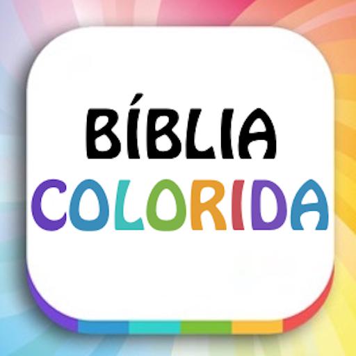 Bíblia Colorida
