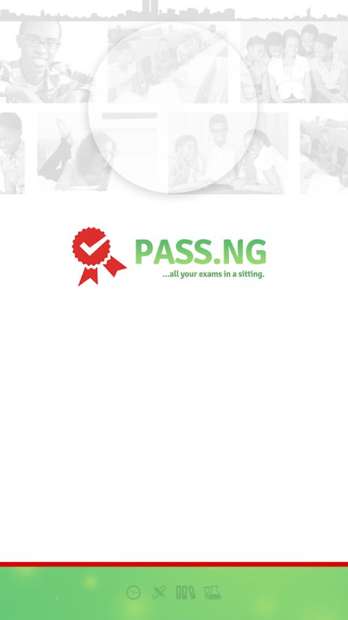 PASS.NG - screenshot