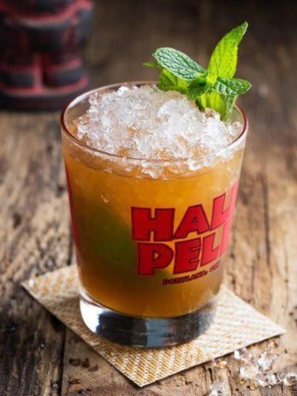 Hale Pele's Mai Tai (oregon) Recipe
