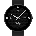 Needle Watch Face Android FWF icon