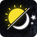 Ramadan Moon Locator icon