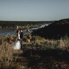 Wedding photographer Anastasiya Ignatuschenko (nasgay). Photo of 10.10.2018
